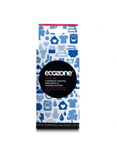 Ecozone Čistič pračky a myčky na nádobí