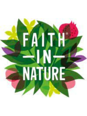 Faith in Nature - Sprchový gel Citron & TeaTree, 400 ml