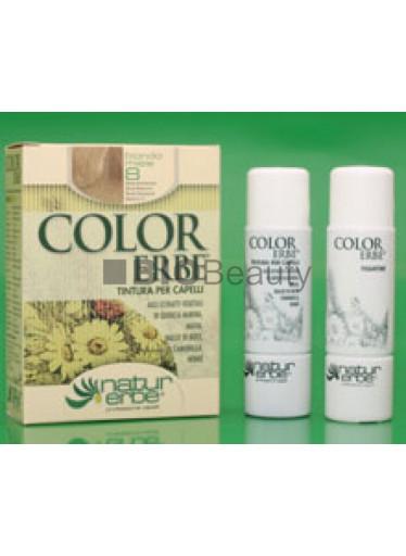 Color Erbe Barva na vlasy No.08 Medová blond. 8.31