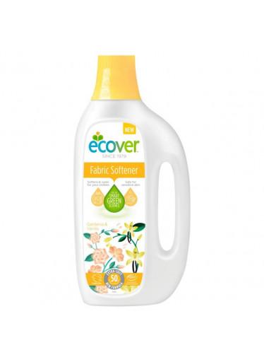 ECOVER aviváž gardenia vanilka 1,5l 50pd