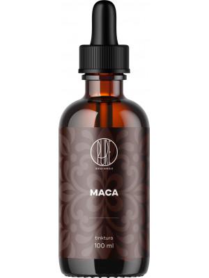 BrainMax Pure Maca tinktura, 100 ml