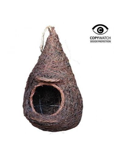 Wildlife World Ptačí polobudka - Brushwood