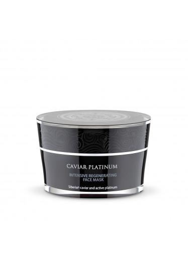 Caviar Platinum Regenerační maska, 50 ml