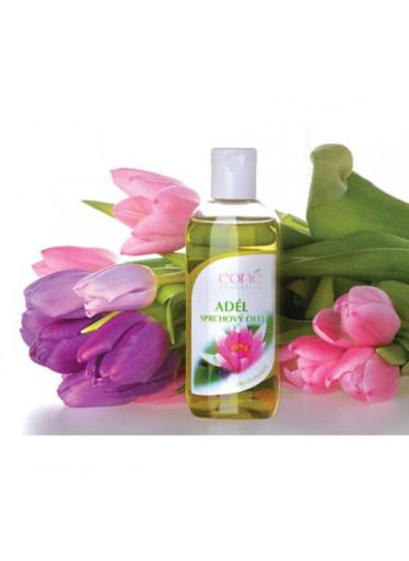 Eoné Adél - sprchový olej, 100 ml
