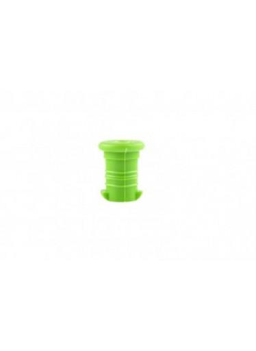 Zdravá lahev Náhradní pítko, barva zelená