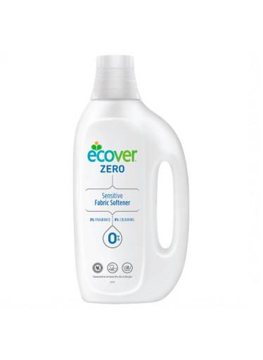 ECOVER ZERO Sensitive aviváž pro alergiky 1,5l, 50pd