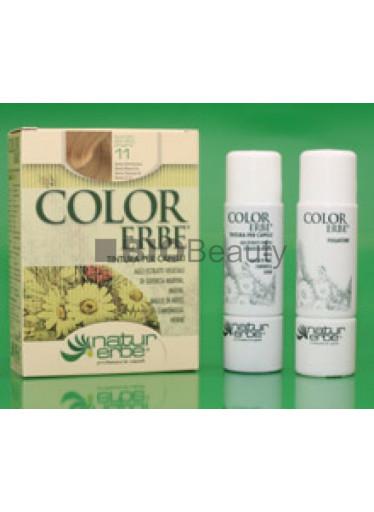 Color Erbe Barva na vlasy No.11 Světlá zlatavá blond. 8.3
