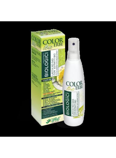 COLOR ERBE BIOLOGICI Lak na vlasy (Lacca No Gas)