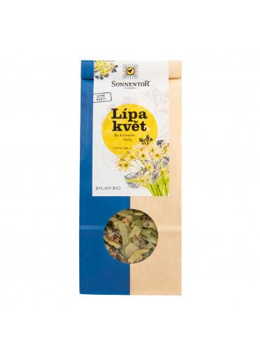 Sonnentor Čaj Květ lípy sypaný 35g BIO