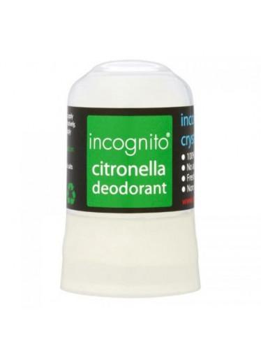 Incognito Repelentní tuhý deodorant 50 ml