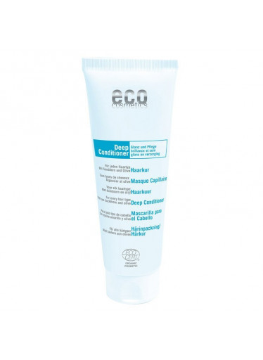 Eco Cosmetics Vlasová regenerační kúra BIO (125 ml)