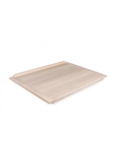 ČistéDřevo Dřevěný vál 70 x 50 cm (oboustranný)