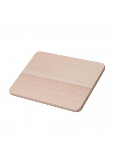 ČistéDřevo Dřevěné prkénko 24x14 cm