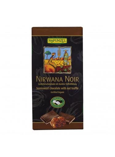 Rapunzel Čokoláda Nirwana hořká Vegan BIO 100 g