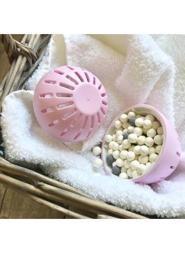 Ecoegg Prací vajíčko na 70 praní - jarní květ