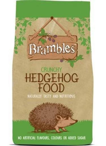 Masové granule pro ježky Brambles 2 kg