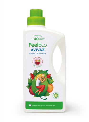 Feel Eco Aviváž s vůní ovoce, 1 l