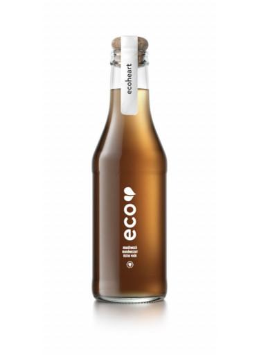 Ecoheart Ústní voda (250 ml) - ve skleněné lahvi