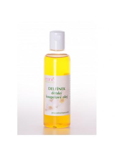 Eoné DELFÍNEK dětský koupelový olej, 200 ml