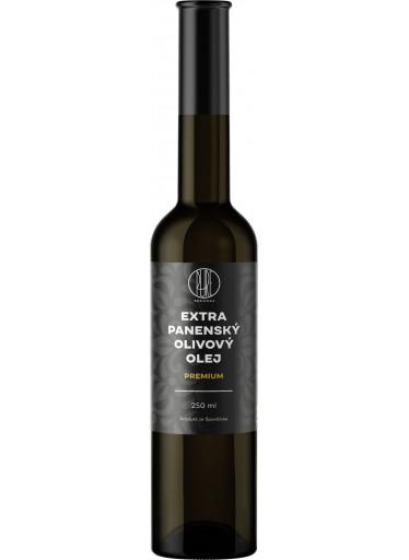 BrainMax Pure Olivový olej PREMIUM, BIO, 250 ml