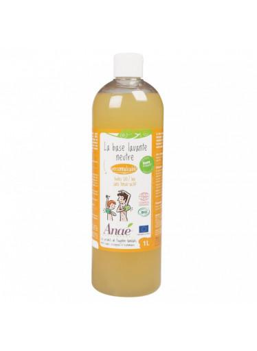Ecodis Univerzální mýdlo BIO (1 l) - koncentrované a bez parfemace