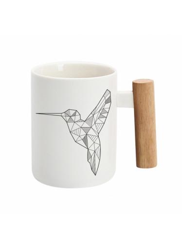 Albi Hrnek s rukojetí - Kolibřík