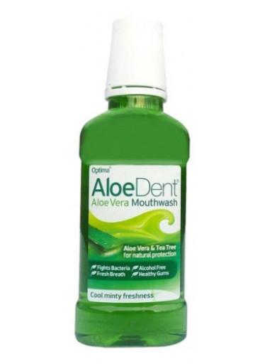 AloeDent přírodní ústní voda s Aloe Vera 250ml