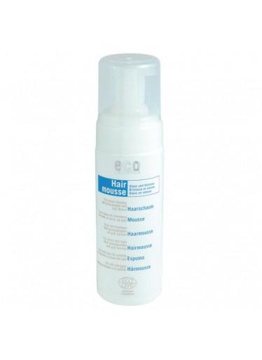 Eco Cosmetics Tužící pěna na vlasy BIO (150 ml) - s goji a granátovým jablkem