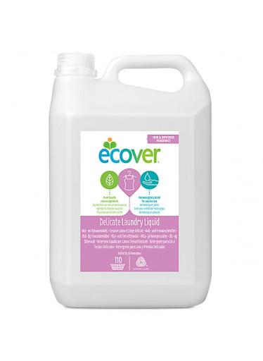 ECOVER na choulostivé prádlo 5L, 110pd