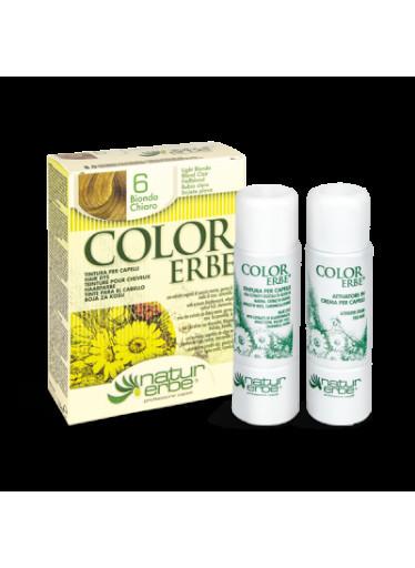Color Erbe Barva na vlasy No.06 Blond 8.0