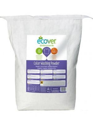 ECOVER prací prášek COLOR 7,5 kg, 100pd
