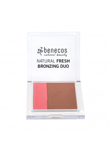 Benecos Bronzer California nights