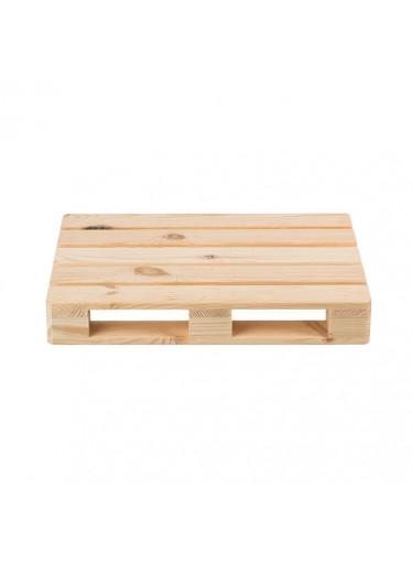 ČistéDřevo Dřevěná paleta malá