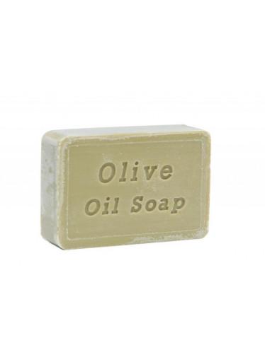 Mama Natura Olivové mýdlo na ruce (100 g) - bez palmového oleje