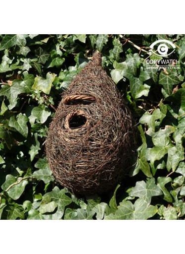 Wildlife World Ptačí budka – Brushwood – otvor 3 cm