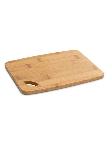 ČistéDřevo Bambusové prkénko na sýr 20 x 14 cm