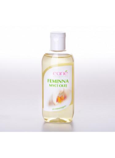 Eoné Feminna mycí olej, 100 ml