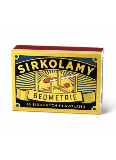 Albi Sirkolamy - Geometrie
