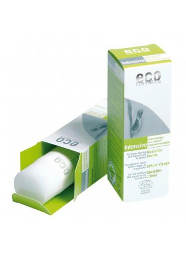 Eco Cosmetics Intenzivní pleťový krém BIO (50 ml) - s cenným arganovým olejem