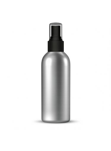 Sprej: hliníková lahvička 150 ml