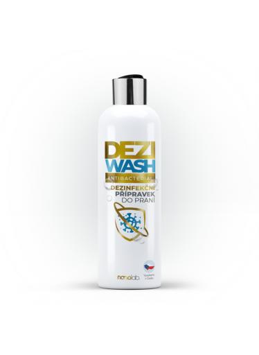 Dezinfekční přípravek do praní DEZI WASH 300ml
