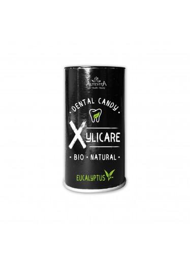 Altevita Bonbóny Xylicare Eucalyptus BIO 25 ks