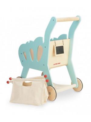 Le Toy Van Nákupní dřevěný košík