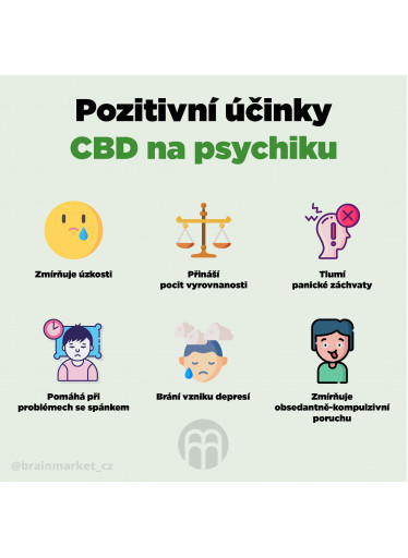 BrainMax CBD FOCUS, 9%, 10 ml