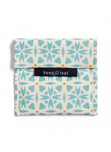 Keep Leaf Sáček na potraviny - Geo