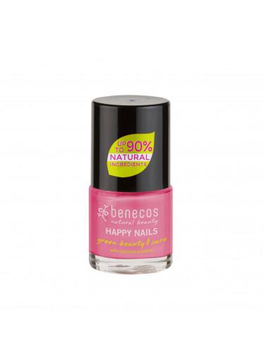 Benecos Lak na nehty Pink forever