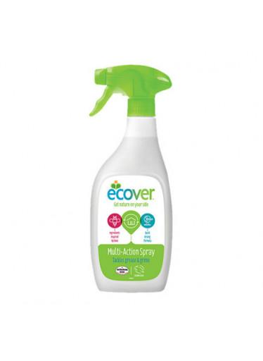 ECOVER čistič pro domácnost s rozprašov. 500ml