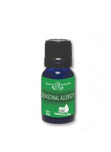 Altevita Alergie 100% směs esenciálních olejů 10 ml