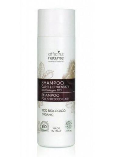Officina Naturae Regenerační šampon BIO (200 ml)