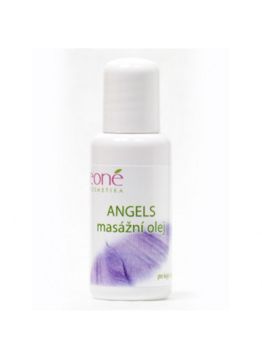 Eoné Angels masážní olej, 50 ml